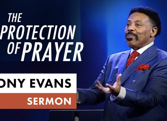 The Protection of Prayer