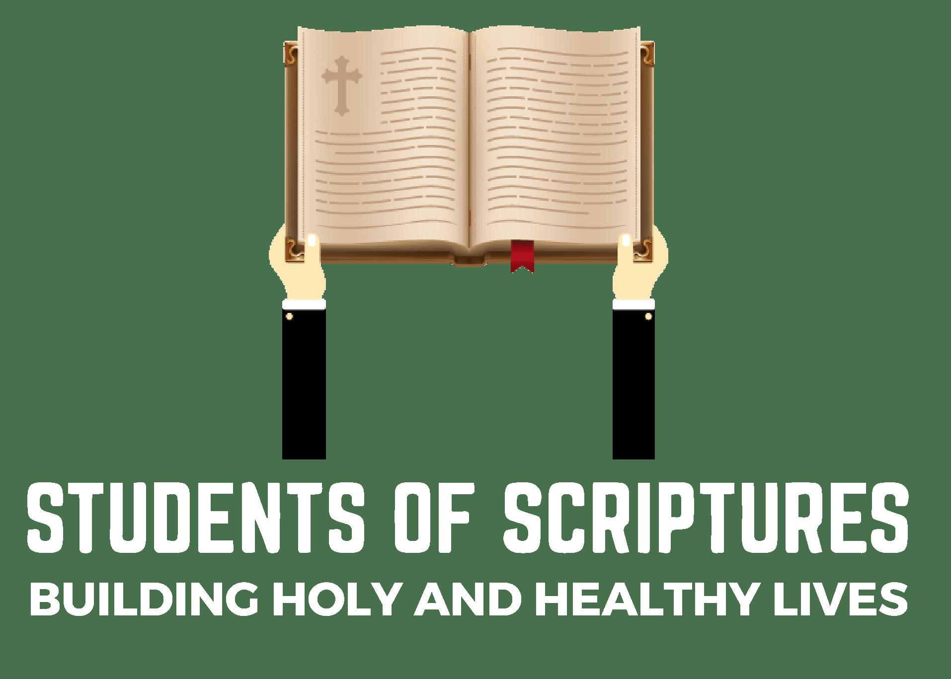 Students of Scriptures