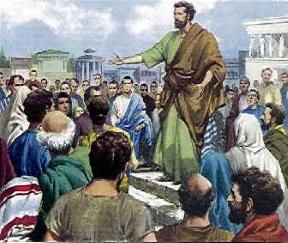 Paul's Missionary Methods